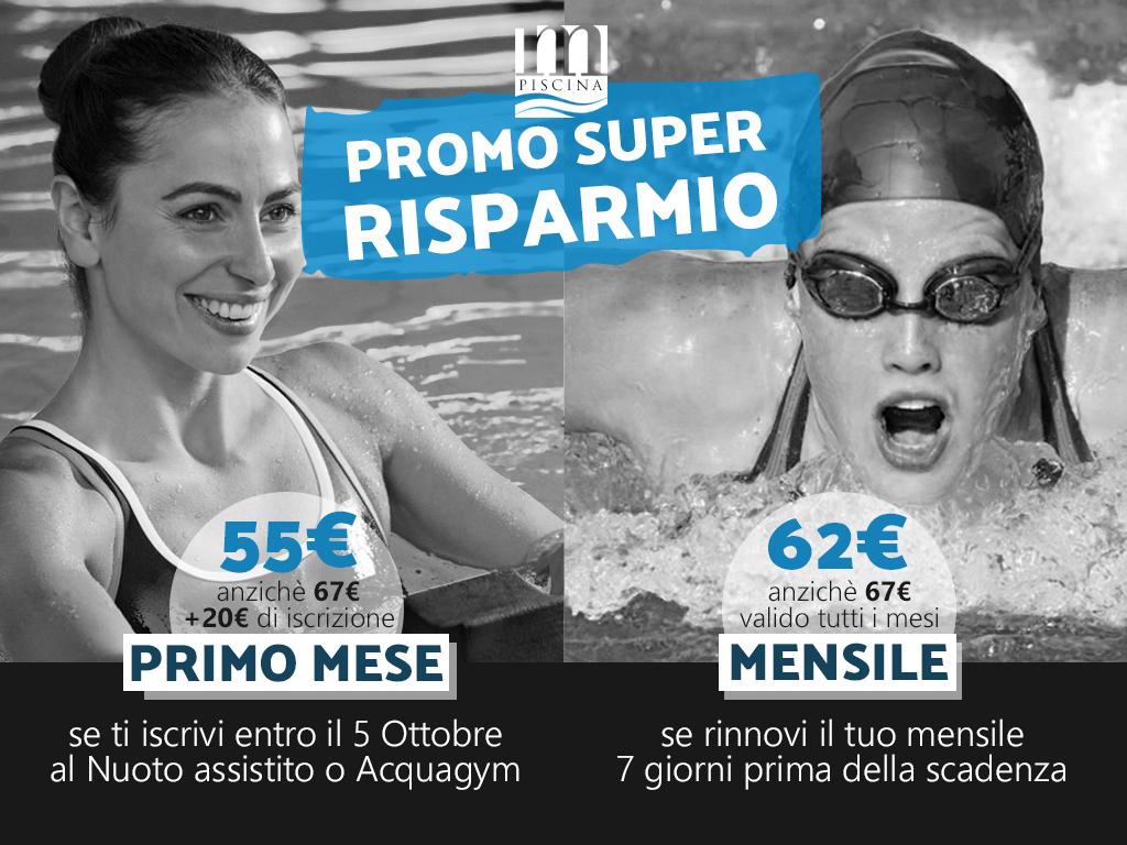 piscina meridiana promo