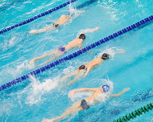 Nuoto-avviamento