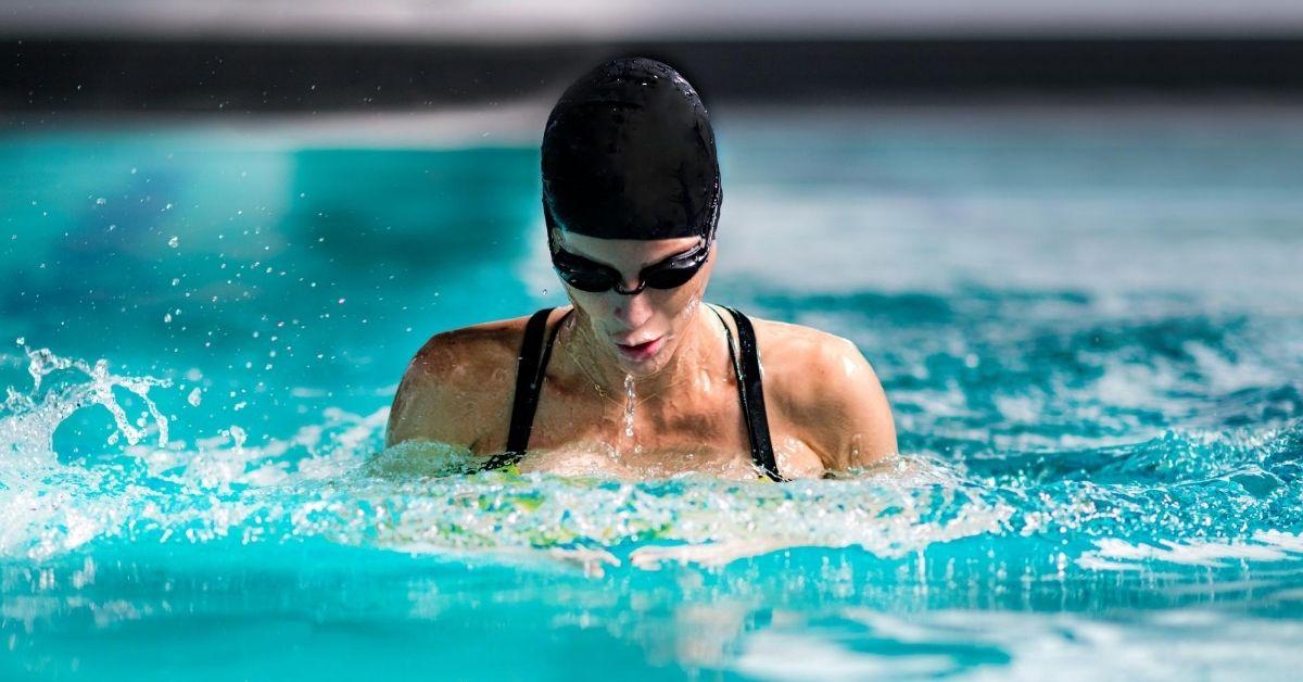 stile libero nuoto