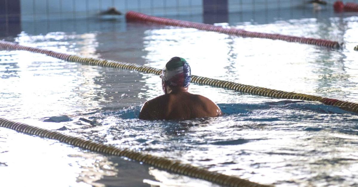nuoto stile di vita